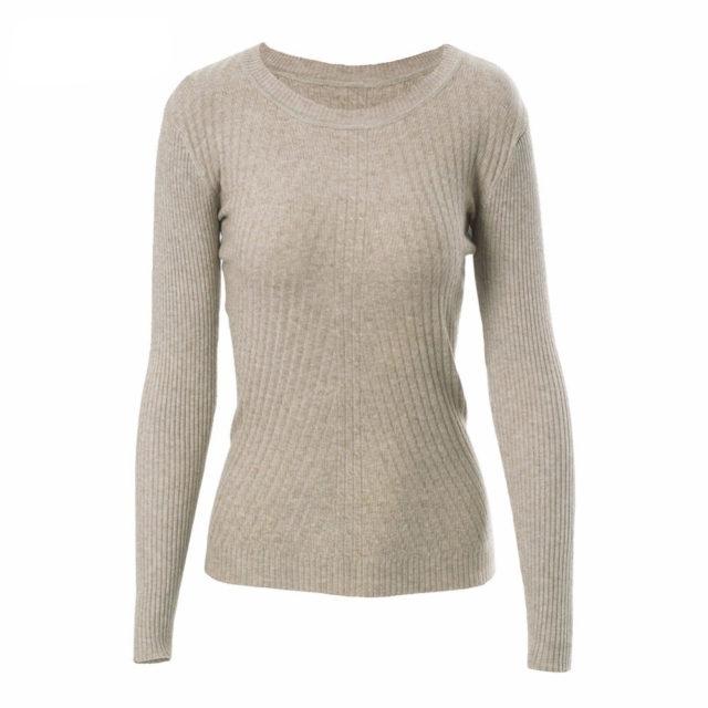 Fashion Comfortable Soft Cashmere Women's Sweater
