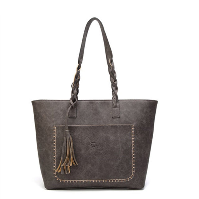 Women's Vintage Tote Bag
